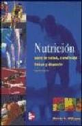 Portada de NUTRICION PARA LA SALUD: CONDICION FISICA Y DEPORTE