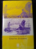 Portada de HUNTED DOWN: THE DETECTIVE STORIES OF CHARLES DICKENS