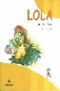 Portada de LOLA Y LA NIEVE