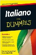Portada de ITALIANO PARA DUMMIES