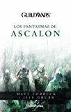 Portada de GUILD WARS: LOS FANTASMAS DE ASCALON