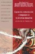 Portada de EXPRESION-COMUNICACION Y LENGUAJES EN LA PRACTICA EDUCATIVA: CREACION DE PROYECTOS