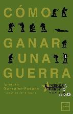 Portada de CÓMO GANAR UNA GUERRA (EBOOK)