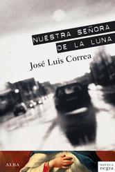 Portada de NUESTRA SEÑORA DE LA LUNA - EBOOK
