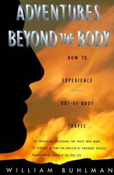 Portada de ADVENTURES BEYOND THE BODY