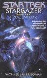 Portada de STARGAZER: PROGENITOR BK. 2 (STAR TREK NEXT GENERATION)