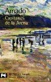 Portada de CAPITANES DE LA ARENA