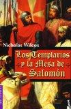 Portada de LOS TEMPLARIOS Y LA MESA DE SALOMÓN