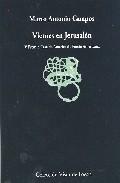 Portada de VIERNES EN JERUSALEN: 1997-2004