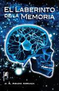 Portada de EL LABERINTO DE LA MEMORIA