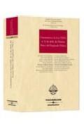 Portada de COMENTARIO LEY DEL ESTATUTO BASICO DEL EMPLEADO PUBLICO 2ª LEY 7/2007, DE 12 ABRIL