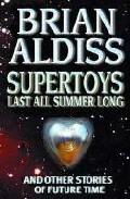 Portada de AI, SUPERTOYS LAST ALL SUMMER