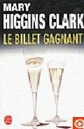 Portada de LE BILLET GAGNANT