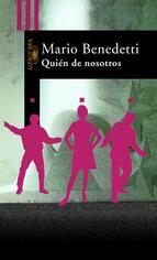 Portada de QUIÉN DE NOSOTROS (EBOOK)