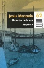 Portada de HISTÒRIES DE LA MÀ ESQUERRA (EBOOK)