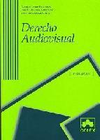 Portada de DERECHO AUDIOVISUAL (4ª ED.)