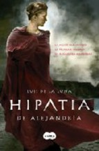 Portada de HIPATIA DE ALEJANDRÍA (EBOOK)