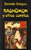 Portada de RASHOMON Y OTROS CUENTOS