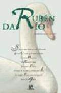 Portada de RUBEN DARIO: SELECCION