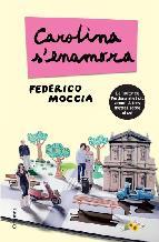 Portada de CAROLINA S'ENAMORA (EBOOK)