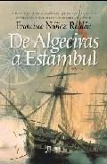 Portada de DE ALGECIRAS A ESTAMBUL