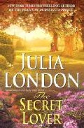 Portada de THE SECRET LOVER