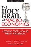 Portada de THE HOLY GRAIL OF MACROECONOMICS: LESSONS FROM JAPANS GREAT RECESSION