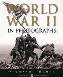 Portada de WORLD WAR II IN PHOTOGRAPHS