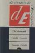 Portada de DICCIONARI BASIC CATALA-FRANCES/ FRANCES-CATALA BASIC