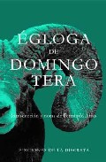 Portada de EGLOGA DE DOMINGO TERA