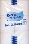 Portada de RECTOS TORCIDOS
