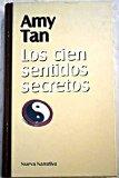 Portada de LOS CIEN SENTIDOS SECRETOS