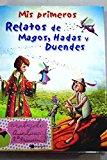 Portada de MIS PRIMEROS RELATOS DE MAGOS, HADAS Y DUENDES