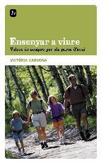 Portada de ENSENYAR A VIURE (EBOOK)