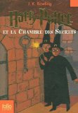 Portada de (HARRY POTTER ET LA CHAMBRE DES SECRETS) BY ROWLING, J. K. (AUTHOR) PAPERBACK ON (03 , 2007)
