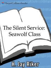 Portada de THE SILENT SERVICE: SEAWOLF CLASS