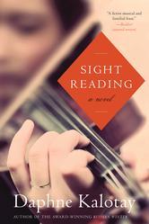 Portada de SIGHT READING