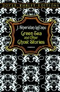 Portada de GREEN TEA AND OTHER GHOST STORIES