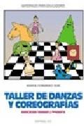 Portada de TALLER DE DANZAS Y COREOGRAFIAS