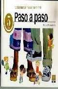 Portada de PASO A PASO 5. ACCION TUTORIAL EN EDUCACION INFANTIL