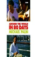 Portada de AROUND THE WORLD IN 80 DAYS