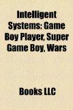 Portada de INTELLIGENT SYSTEMS: GAME BOY PLAYER