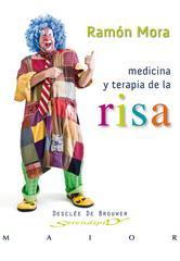 Portada de MEDICINA Y TERAPIA DE LA RISA - EBOOK