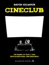 Portada de CINECLUB