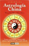 Portada de ASTROLOGIA CHINA: CONOZCA SU PERSONALIDAD Y TENDENCIAS VITALES MEDIANTE EL SIGNIFICADO DE LOS DOCE ANIMALES ZODIACALES