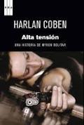 Portada de ALTA TENSIÓN    (EBOOK)