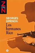 Portada de LOS HERMANOS RICO