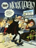 Portada de TOP COMIC MORTADELO Nº 33