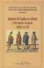 Portada de IMAGENES DE ESPAÑA EN CULTURAS Y LITERATURAS EUROPEAS (SIGLOS XVI-XVII)