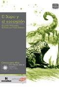 Portada de EL SAPO Y EL ESCORPION